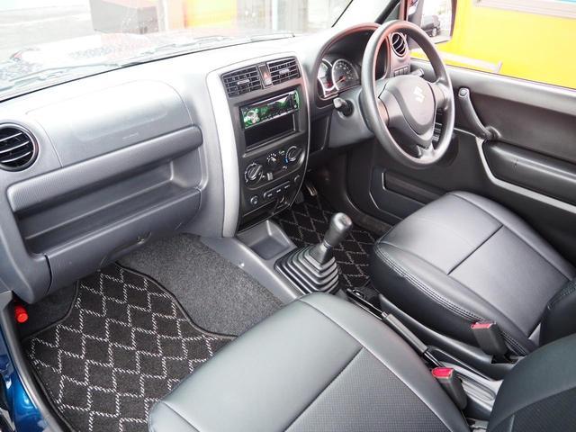 XG 新品2.5インチリフトアップ/ラテラルロッド/延長ブレーキホース/スタビ延長ブロック/LEDテール/マフラー/フロントグリル/スキッドプレート/牽引フック/革調シートカバー 艶消ブラック前後バンパー(18枚目)