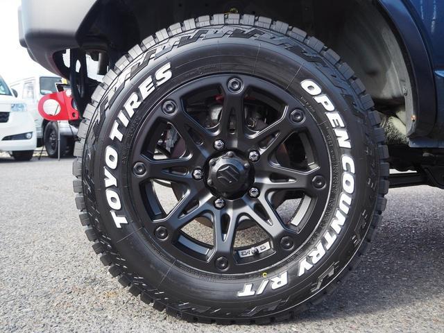 XG 新品2.5インチリフトアップ/ラテラルロッド/延長ブレーキホース/スタビ延長ブロック/LEDテール/マフラー/フロントグリル/スキッドプレート/牽引フック/革調シートカバー 艶消ブラック前後バンパー(55枚目)