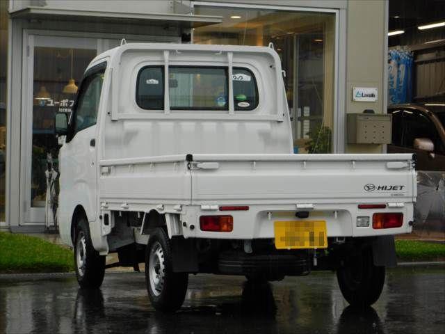 「ダイハツ」「ハイゼットトラック」「トラック」「滋賀県」の中古車7