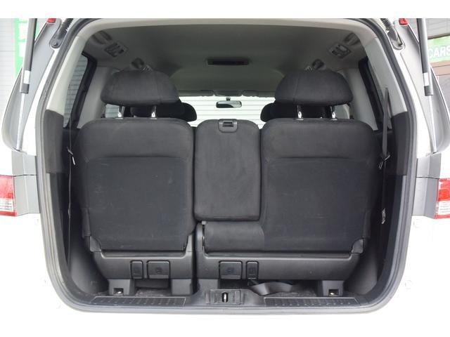 ホンダ エリシオン GエアロHDDナビパッケージ 1オーナー・両パワ・1年保証付