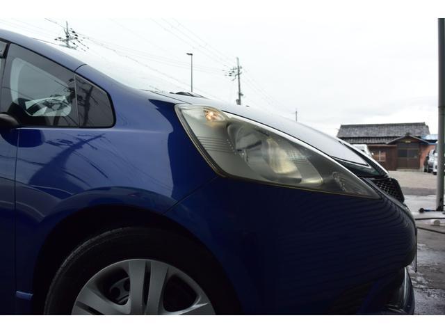 「ホンダ」「フィット」「コンパクトカー」「滋賀県」の中古車22