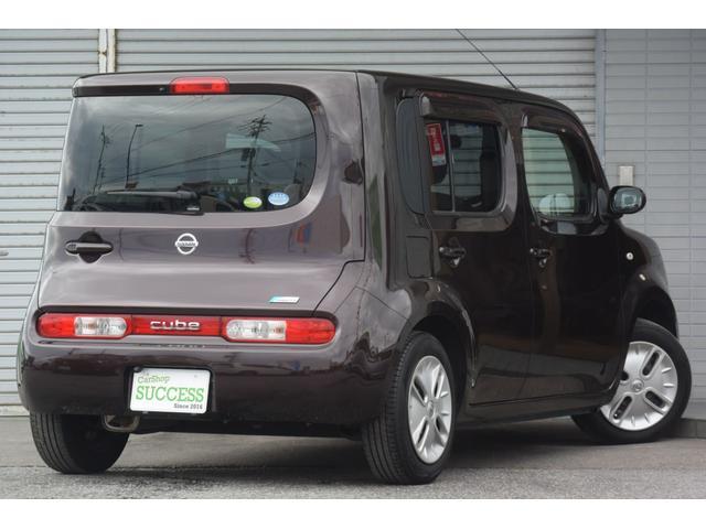 「日産」「キューブ」「ミニバン・ワンボックス」「滋賀県」の中古車22