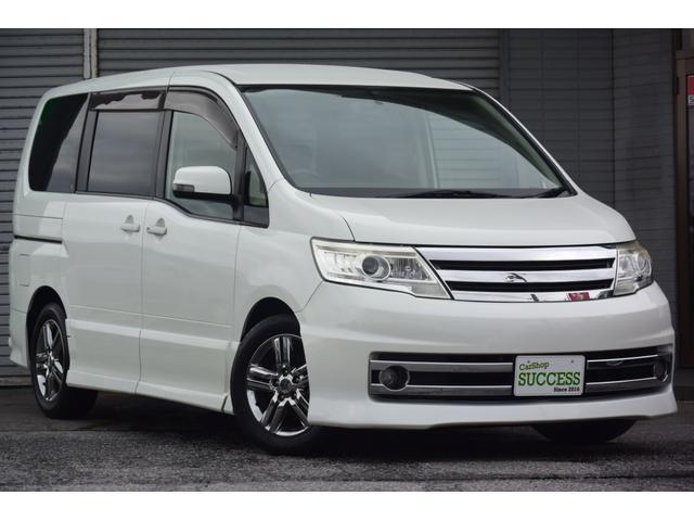 「日産」「セレナ」「ミニバン・ワンボックス」「滋賀県」の中古車3