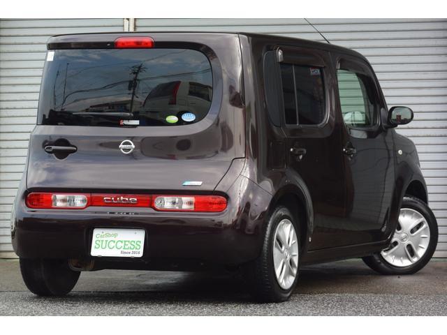 「日産」「キューブ」「ミニバン・ワンボックス」「滋賀県」の中古車23