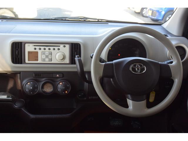 「トヨタ」「パッソ」「コンパクトカー」「滋賀県」の中古車4