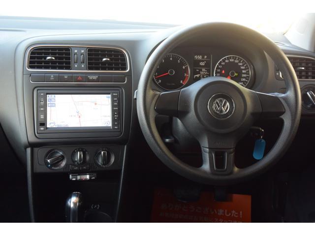 「フォルクスワーゲン」「VW ポロ」「コンパクトカー」「滋賀県」の中古車4