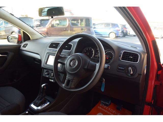 「フォルクスワーゲン」「VW ポロ」「コンパクトカー」「滋賀県」の中古車10