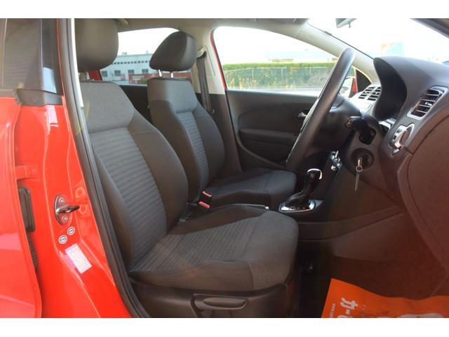 「フォルクスワーゲン」「VW ポロ」「コンパクトカー」「滋賀県」の中古車12