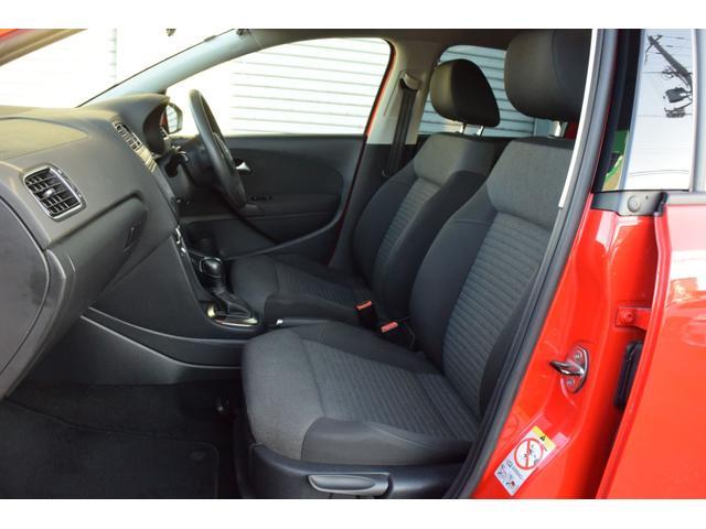 「フォルクスワーゲン」「VW ポロ」「コンパクトカー」「滋賀県」の中古車15