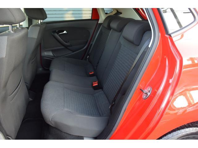 「フォルクスワーゲン」「VW ポロ」「コンパクトカー」「滋賀県」の中古車16