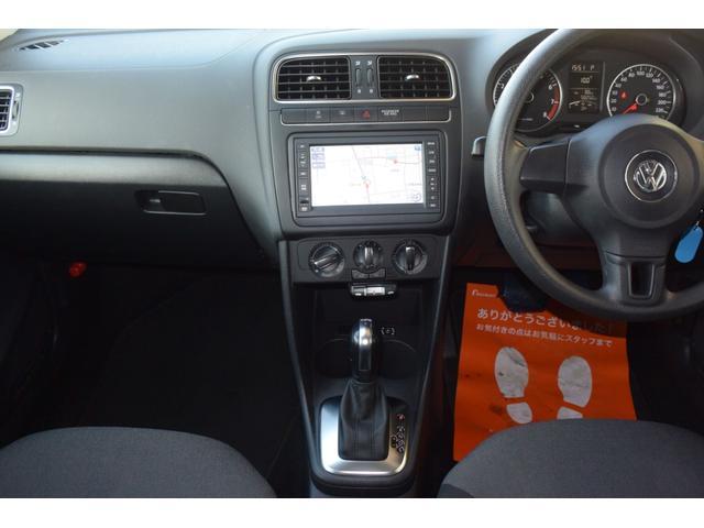 「フォルクスワーゲン」「VW ポロ」「コンパクトカー」「滋賀県」の中古車18