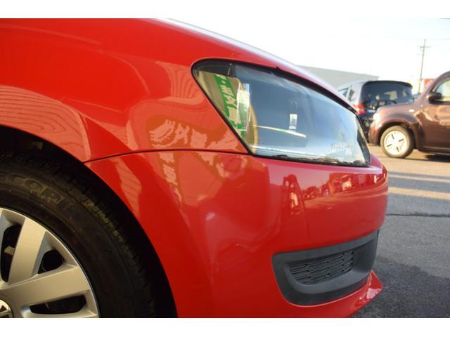 「フォルクスワーゲン」「VW ポロ」「コンパクトカー」「滋賀県」の中古車23