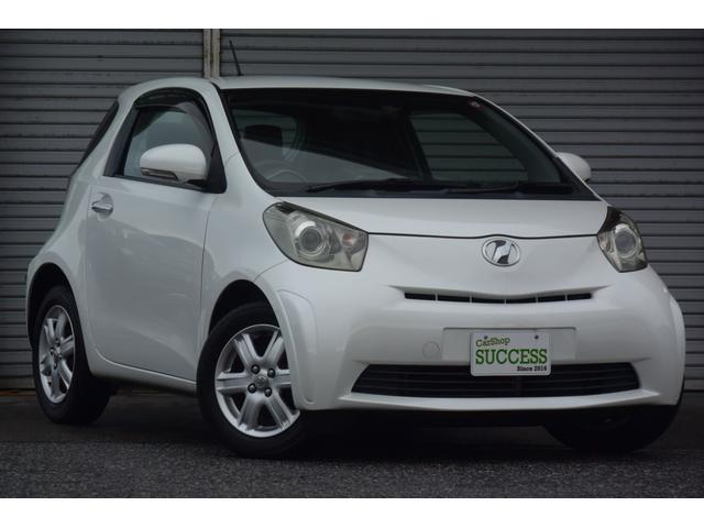 「トヨタ」「iQ」「コンパクトカー」「滋賀県」の中古車3