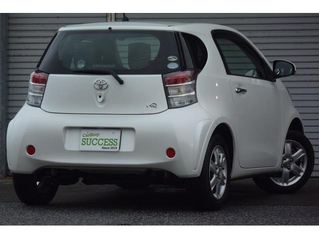 「トヨタ」「iQ」「コンパクトカー」「滋賀県」の中古車27