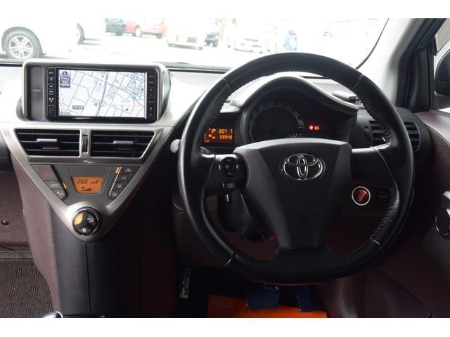 「トヨタ」「iQ」「コンパクトカー」「滋賀県」の中古車4