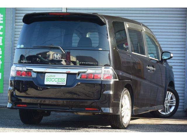 「ホンダ」「ステップワゴン」「ミニバン・ワンボックス」「滋賀県」の中古車27