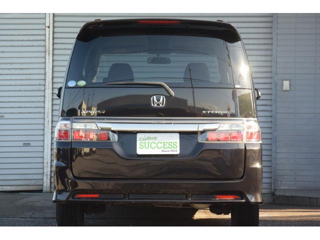 「ホンダ」「ステップワゴン」「ミニバン・ワンボックス」「滋賀県」の中古車28