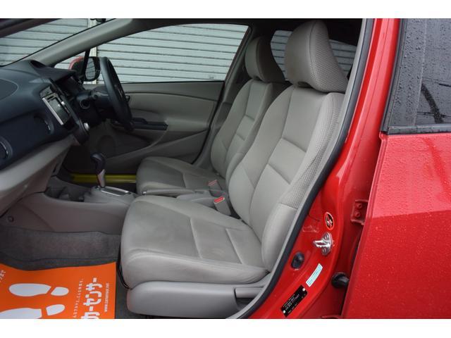 「ホンダ」「インサイト」「セダン」「滋賀県」の中古車16