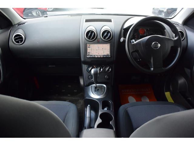 「日産」「デュアリス」「SUV・クロカン」「滋賀県」の中古車4