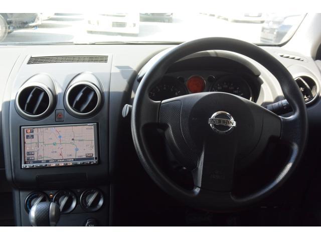 「日産」「デュアリス」「SUV・クロカン」「滋賀県」の中古車12