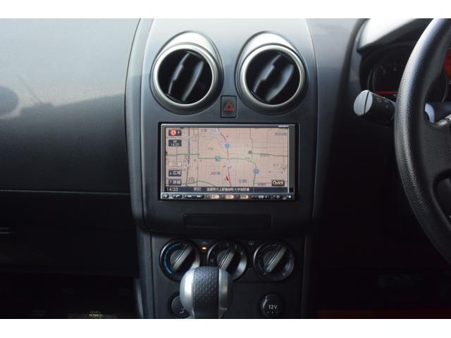 「日産」「デュアリス」「SUV・クロカン」「滋賀県」の中古車13