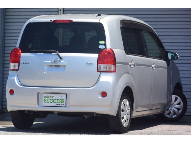 「トヨタ」「ポルテ」「ミニバン・ワンボックス」「滋賀県」の中古車25