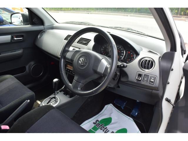 「スズキ」「スイフト」「コンパクトカー」「滋賀県」の中古車12
