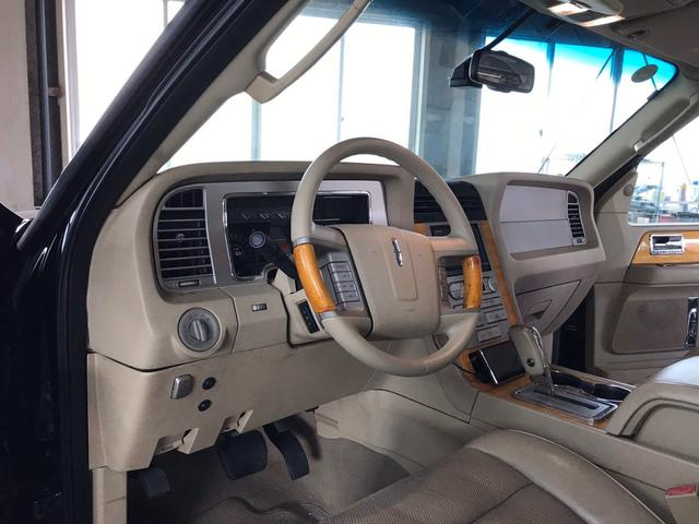 「リンカーン」「リンカーン ナビゲーター」「SUV・クロカン」「京都府」の中古車24