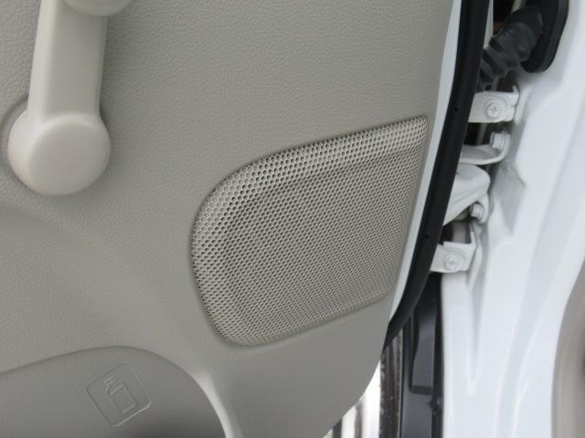 PA 3型 4WD エアコン ラジオ 4速オートマ(16枚目)
