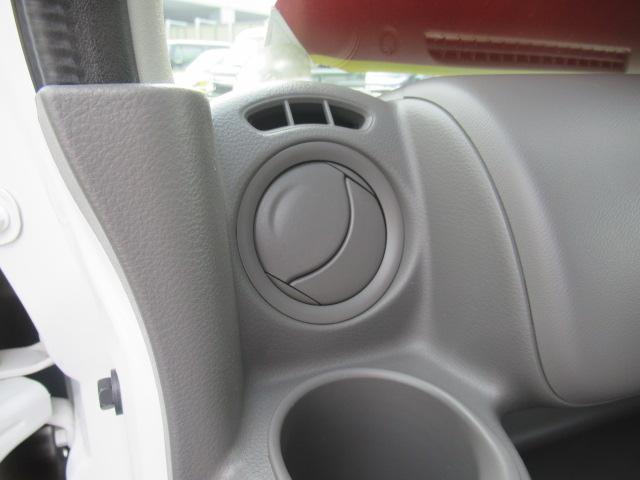 PA 3型 4WD エアコン ラジオ 4速オートマ(19枚目)