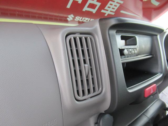 PA 3型 4WD エアコン ラジオ 4速オートマ(20枚目)