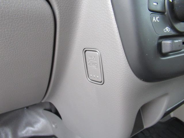 PA 3型 4WD エアコン ラジオ 4速オートマ(21枚目)