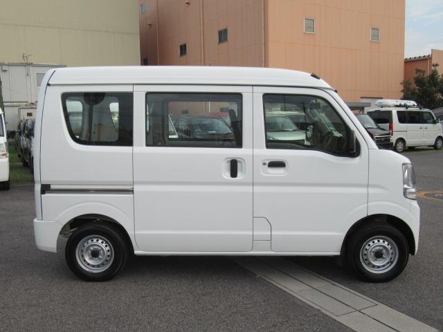PA 3型 4WD エアコン ラジオ 4速オートマ(25枚目)