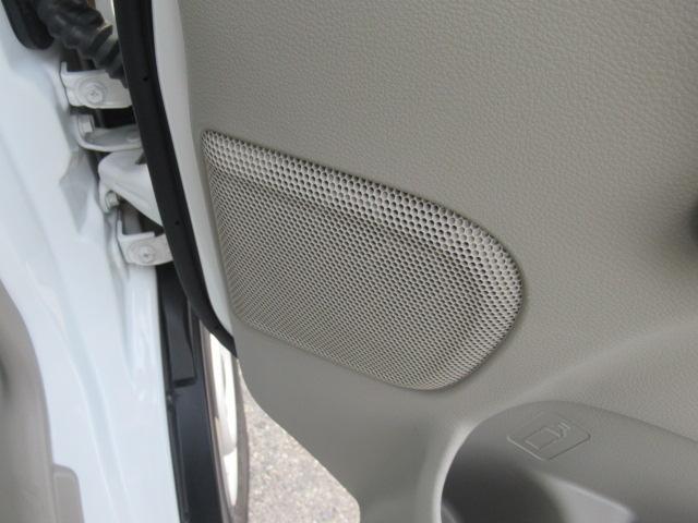 PA 3型 4WD エアコン ラジオ 4速オートマ(26枚目)