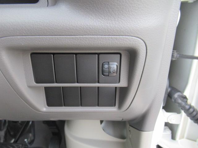 PA 3型 4WD エアコン ラジオ 4速オートマ(28枚目)