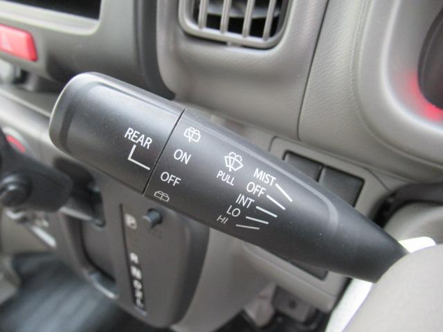 PA 3型 4WD エアコン ラジオ 4速オートマ(32枚目)