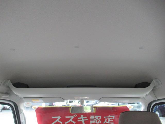 PA 3型 4WD エアコン ラジオ 4速オートマ(44枚目)