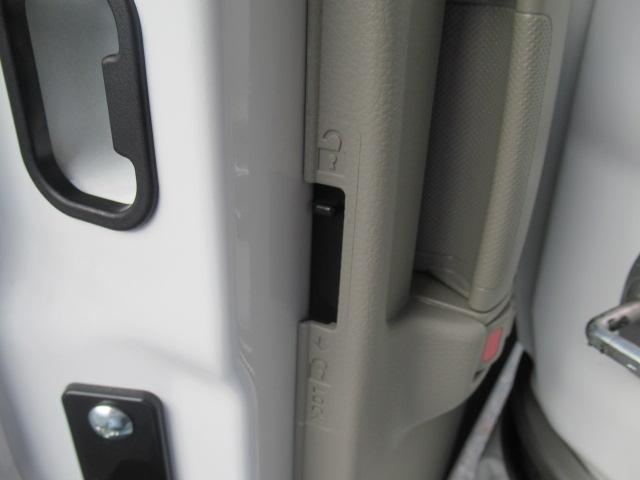 PA 3型 4WD エアコン ラジオ 4速オートマ(46枚目)