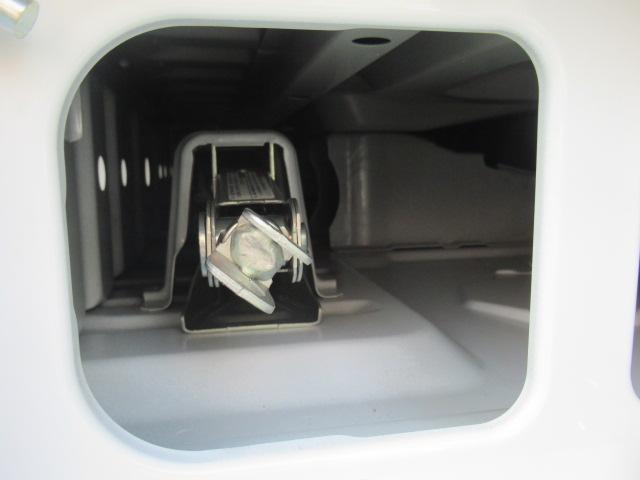 PA 3型 4WD エアコン ラジオ 4速オートマ(48枚目)