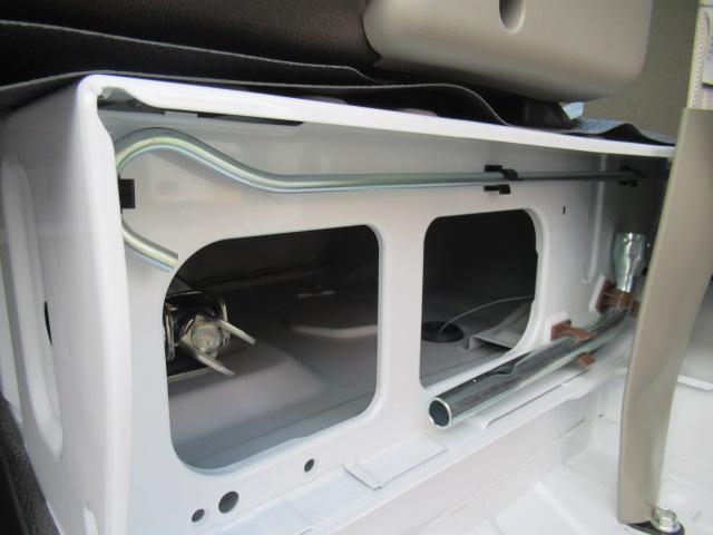 PA 3型 4WD エアコン ラジオ 4速オートマ(49枚目)