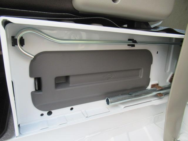 PA 3型 4WD エアコン ラジオ 4速オートマ(50枚目)