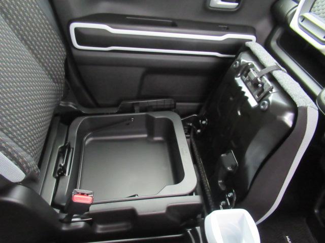 HYBRID X 全方位カメラ 衝突被害軽減ブレーキ付き(6枚目)