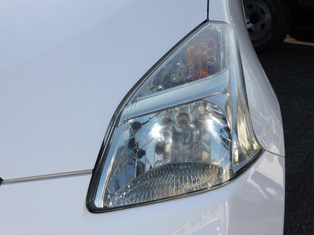 トヨタ ラクティス G ナビゲーション CVT タイミングチェーン車