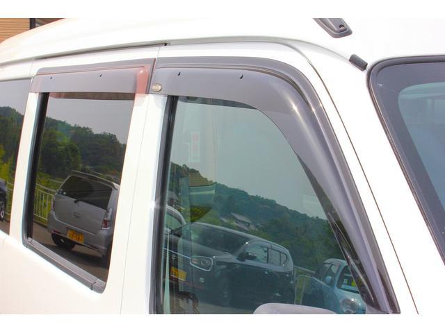 切替式4WD パワーウィンド キーレス プライバシーガラス(8枚目)