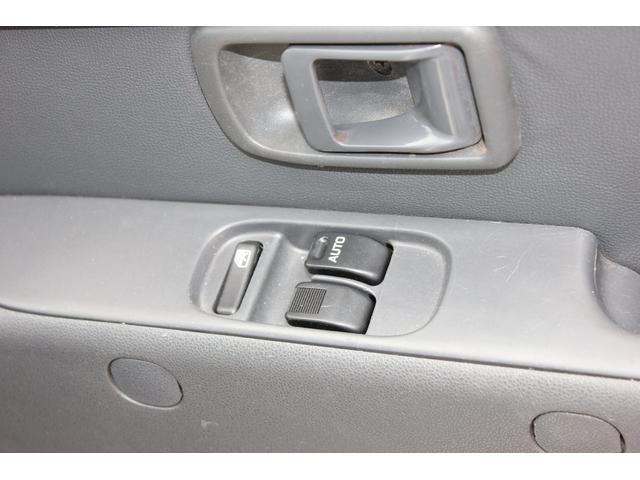切替式4WD パワーウィンド キーレス プライバシーガラス(13枚目)