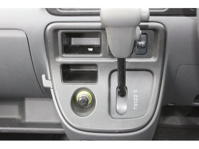 切替式4WD パワーウィンド キーレス プライバシーガラス(19枚目)