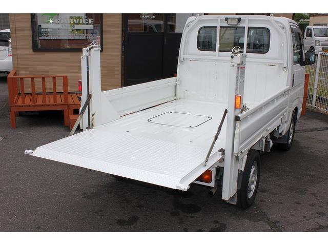 「ホンダ」「アクティトラック」「トラック」「滋賀県」の中古車10