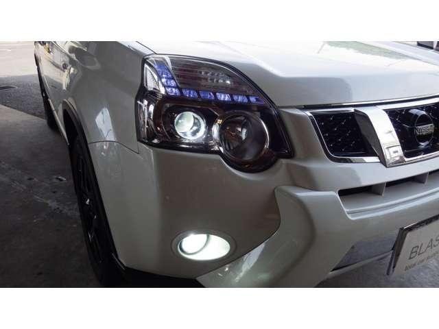 日産 エクストレイル 20X エクストリーマーX 4WD