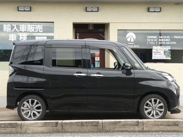 「トヨタ」「タンク」「ミニバン・ワンボックス」「京都府」の中古車26