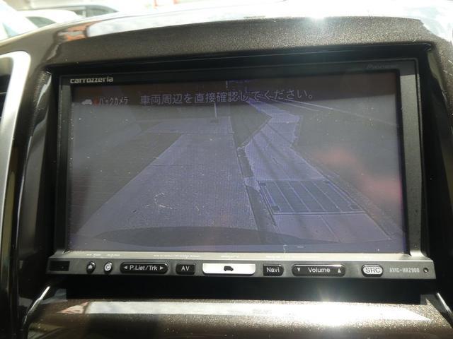 X ユーザー様買取禁煙車 4WD 日本製LEDヘッド ドラレコ カロッツェリアナビフルセグTV Bカメラ ETC 外アルミホイール プッシュスタートシステム パワースライド MSV DVD シートヒーター(16枚目)